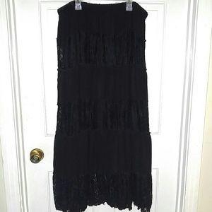 Antthony Dresses & Skirts - Cool boho maxi