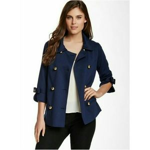Julie Brown  Jackets & Blazers - Julie Brown Jacket Blazer