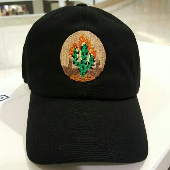 Accessories - Travis Scott rodeo hat 8661924066da