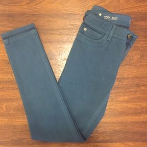 DL1961 Denim - DL1961 - Amanda skinny jeans