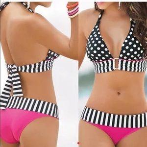 Dot Bikini New Polka