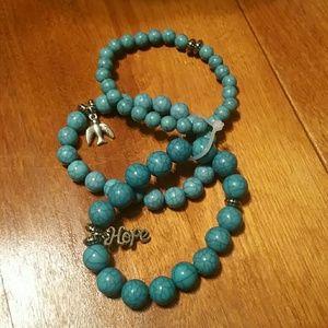 Turquoise  Bracelets