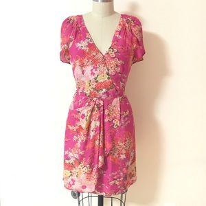 Oasis Dresses & Skirts - Oasis 100% silk dress NWT!