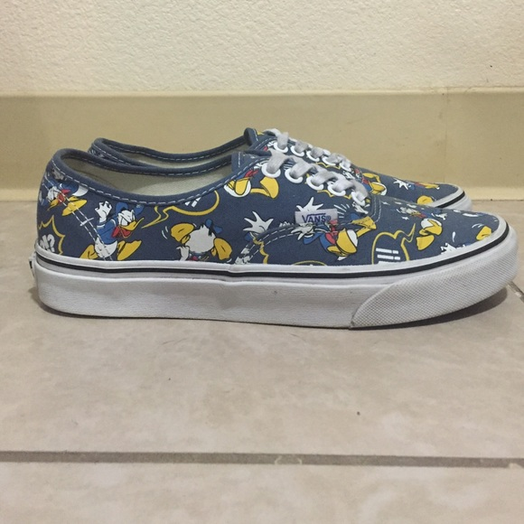 vans shoes discontinued styles