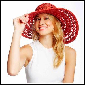 ❗️1-HOUR SALE❗️SUN HAT Floppy Oversized Hat