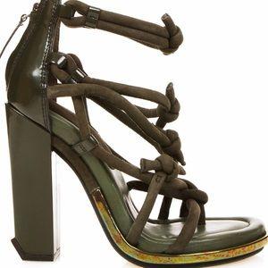 Alexander Wang Shoes - Alexander Wang Knotted Heels