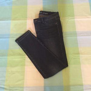 New York & Company Denim - Soho Ankle Legging Jeans