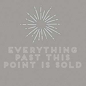 Other - EVERYTHING PAST THIS POINT IS SOLD