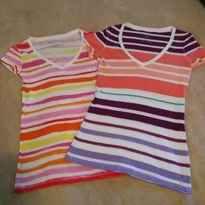 Tops - ✴ Donating 11/28 ✴ T shirt Bundle