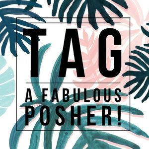 J. Crew Other - Tag your favorite fashionistas! 🍍