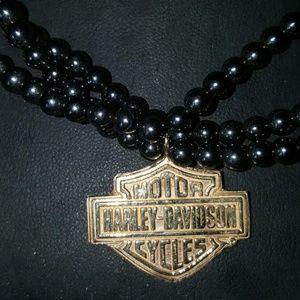 44 harley davidson jewelry harley davidson black
