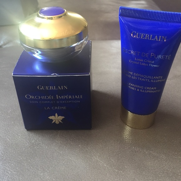 Guerlain Makeup Face Product Poshmark