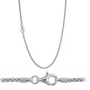 Jewelry - Sterling Silver Popcorn