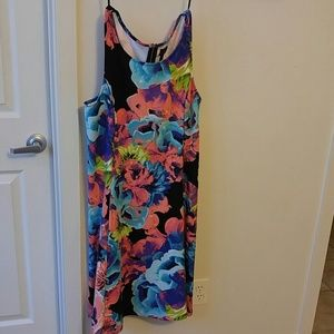 Worthington dress from jcpenny size 16