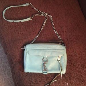 Rebecca Minkoff Handbags - Rebecca Minkoff Mini Mac