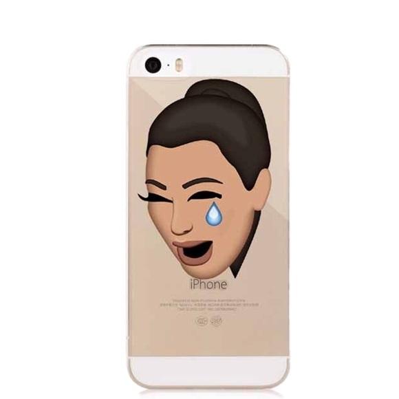 best authentic b866c 2d6fc Crying Kim iPhone case Boutique