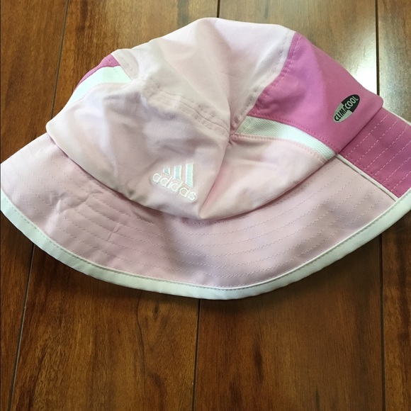 Adidas Accessories - 🌹Bundle ONLY🌹 Adidas bucket hat w ponytail hole af9456c61be