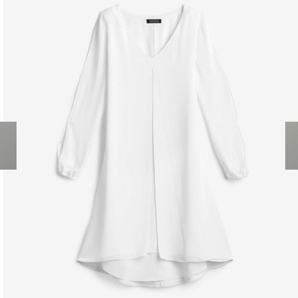 8c2f0a8190d10 White House Black Market Dresses | Boho Splitfront | Poshmark