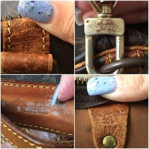 6eeeaeab2c Louis Vuitton Bags - 💸 Vacay Sale! LV Bandouliere Keepall 55