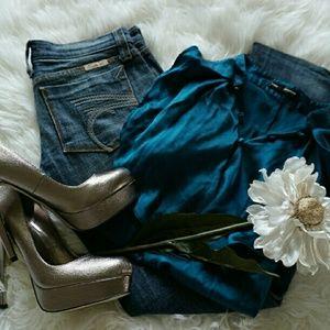 Frankie B. Denim - 💞SALE💞 Frankie B Premium Denim Jeans