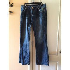 Denim - G-Unit Jeans