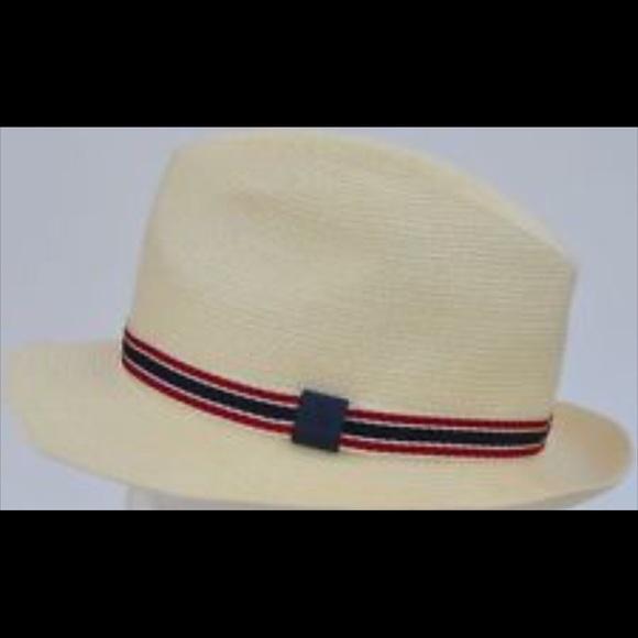 2c11fc356f9 Gucci Accessories - Gucci Fedora Trilby hat