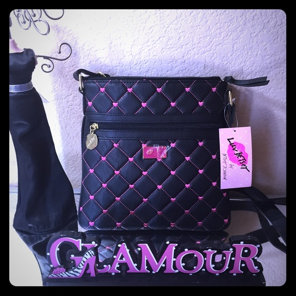 Betsey Johnson Bags - Betsey Johnson NWT💕