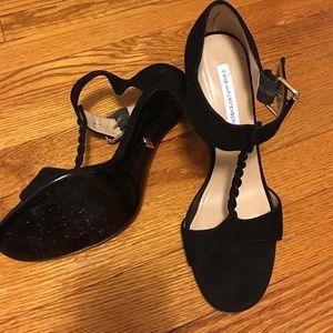 Diane von Furstenberg vesper sandals