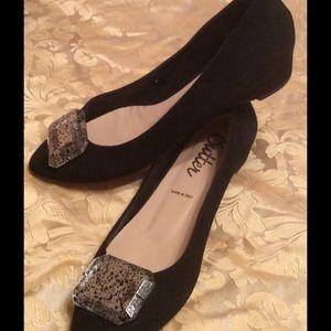 Butter Shoes Shoes - Suede Shoes