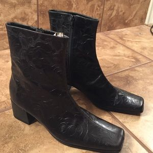 August Max Shoes - WOW!!! ITALIAN BOOTS