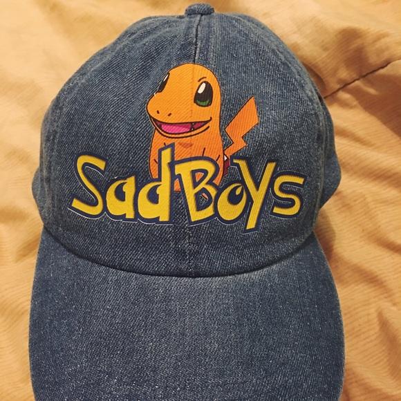 Sad Boys Tumblr Dad Hat. M 572d542498182947de02487a 06e02ee86f8