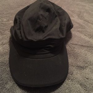 a1f06776 lululemon athletica Accessories | Lululemon Race To Place Run Hat ...