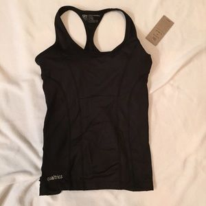 Albion Tops - Albion workout top