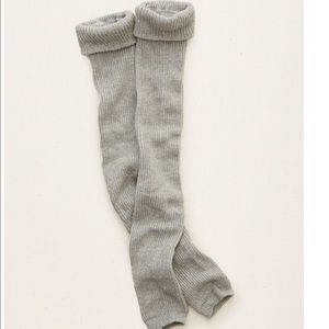 aerie Accessories - New Aerie Knit Leg Warmers