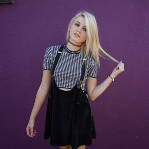 {unif} houndstooth crop