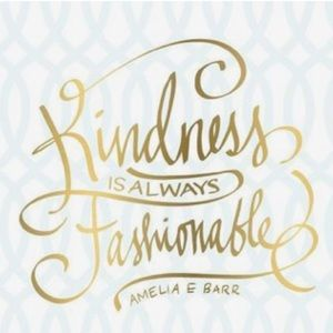 💙💙 kindness counts! 💙💙
