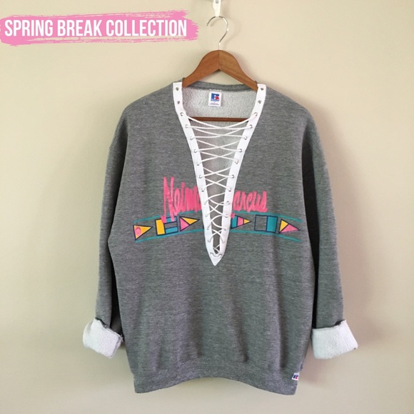 Vintage Neiman Marcus Sweater O0vc5RSCPR