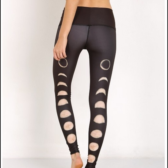 125757692cda7 Teeki Pants | New Moon Black Hot Pant | Poshmark