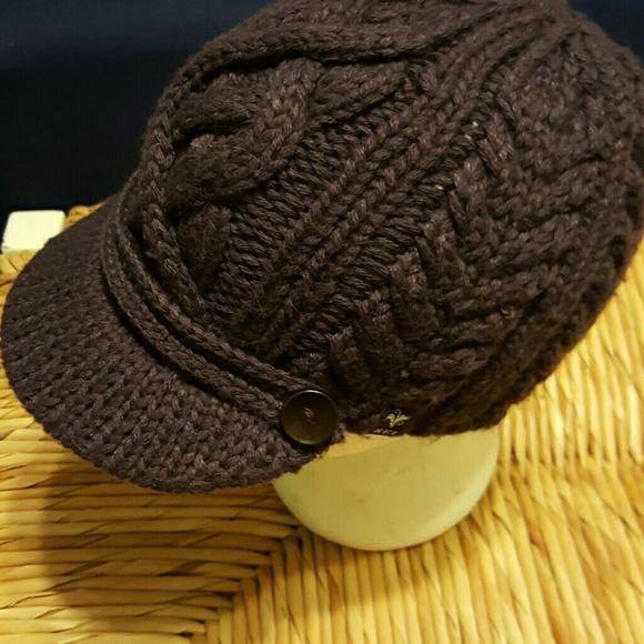 REI 50% primaloft   50% merino wool hat 1af7bdbdfa2