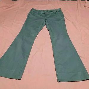 RAVE  Pants - RAVE STRETCH - Grey Pants Sz 11