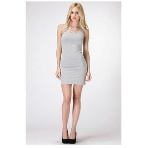 Dresses & Skirts - Body Con Dress.