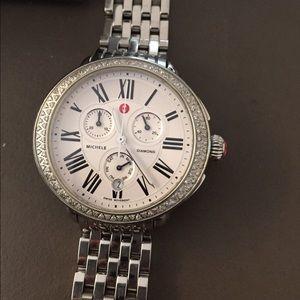 Michele watch ✨💎