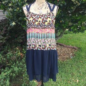 Hem & Thread Dresses & Skirts - 🇺🇸🇺🇸Girly & Flirty Host Pick🇺🇸🇺🇸SALE🇺🇸
