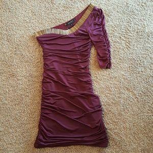 Nasty Gal Dresses & Skirts - NWT Blaquemarket Nasty Girl Dress