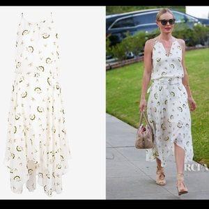 """A.L.C. Dresses & Skirts - 🆕 A.L.C. """"Topper"""" Print Silk Dress"""
