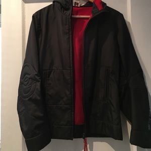 Miss Sixty Jackets & Blazers - Miss Sixty Black Jacket