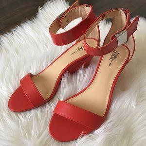 Prabal Gurung for Target Ankle Strap Sandals