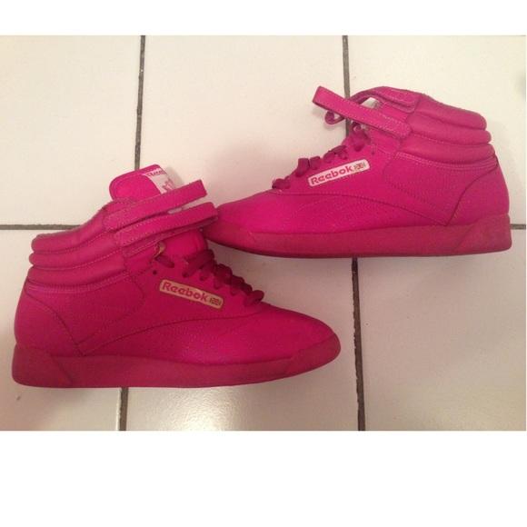 1ce32c128 Reebok classic vintage 80's women shoes 7. M_572e3049f739bc09e3006f13