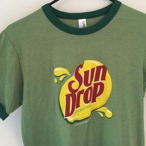 Tops - Sun Drop T-Shirt