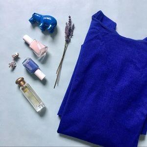 Amanda Uprichard Dresses & Skirts - Blue Amanda Uprichard Dress